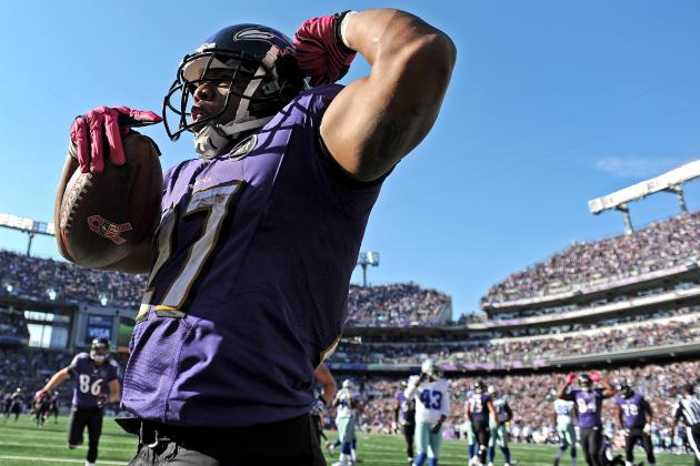 Who Wears the Crown: Identifying the Ravens's Best Player at the Midseason Mark