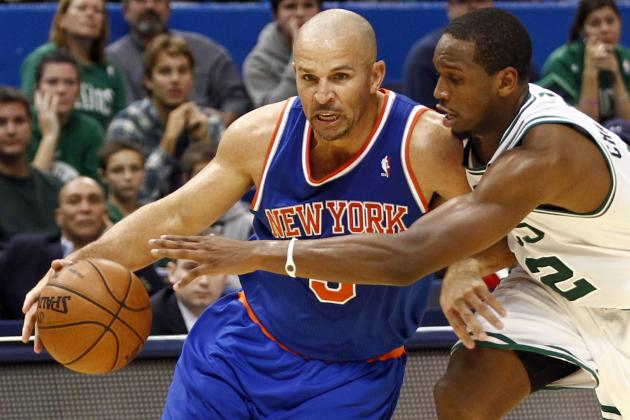 Ranking the Most Overrated NY Knicks Additions of the 2012 NBA Offseason