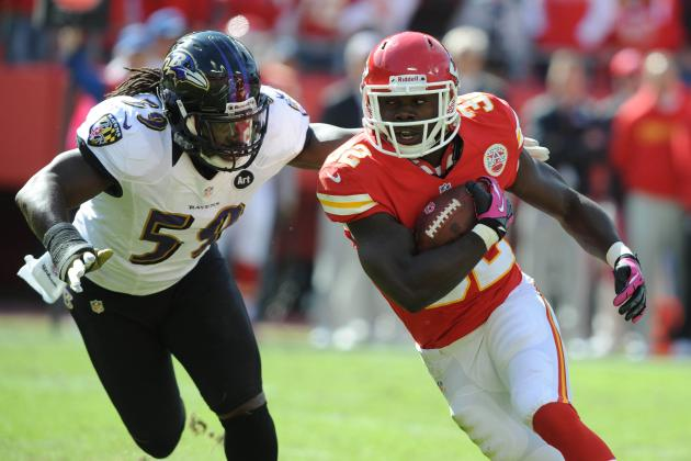 4 Baltimore Ravens Who Must Step Up on Defense