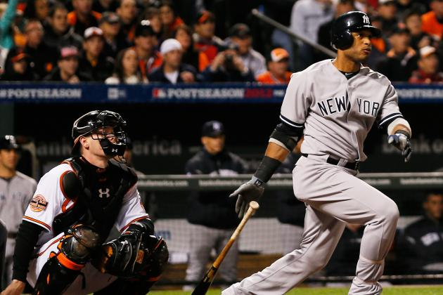 Robinson Cano and the 60 Worst Postseason Performances of All Time