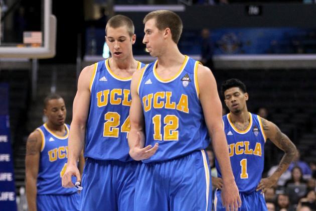 College Basketball 2012-13: Top 10 Overlooked Big Men in CBB