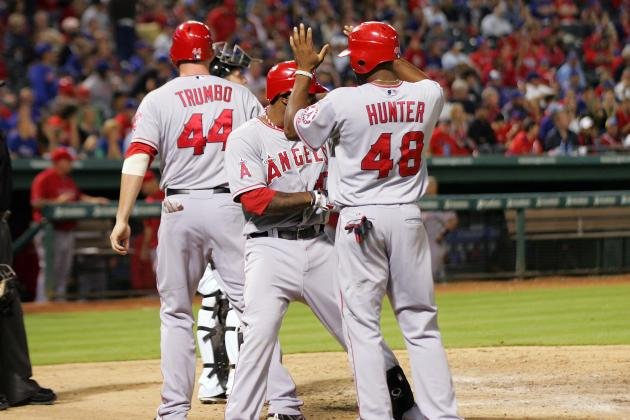 Power Ranking the Most Important Los Angeles Angels' Players for 2013