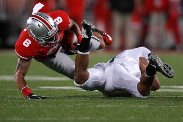 Ohio State vs. Penn State: Complete Game Preview