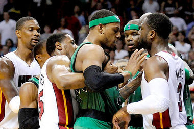 Miami Heat vs. Boston Celtics: 7 Bold Predictions for the Season-Opening Clash