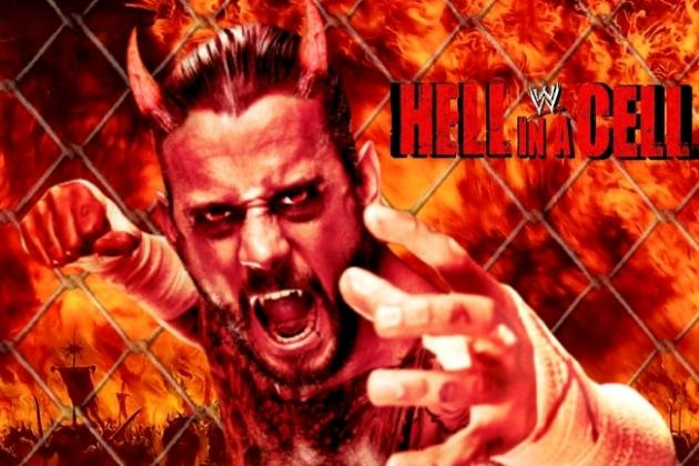 WWE Hell in a Cell 2012: 5 Additional Matches We Need Added to Card ASAP