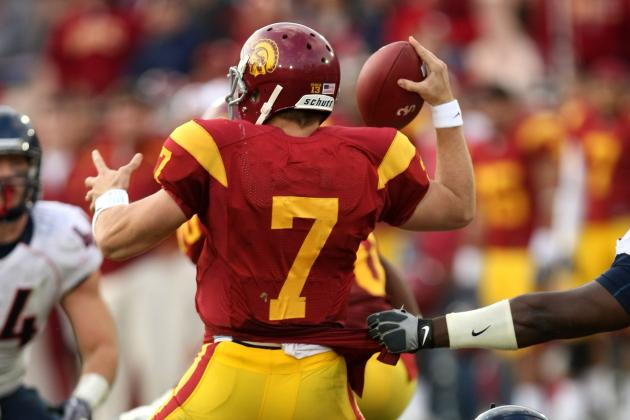 USC Trojans Football: 5 Keys to the Game vs. Arizona