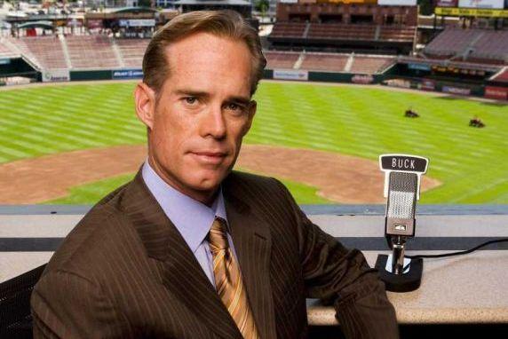 MLB World Series 2012: Joe Buck Talks to B/R About the Giants-Tigers Series
