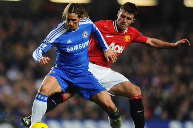 Manchester United vs. Chelsea: 10 Most Significant Games in the Last Decade