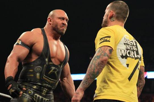 WWE Hell in a Cell 2012: 4 Positives of the PPV Heading into the Event