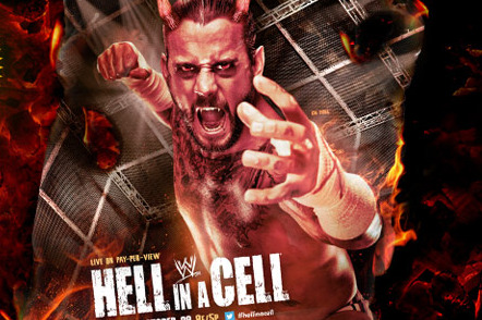 WWE Hell in a Cell 2012: Match Predictions You Can Take to the Bank