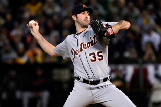 5 Keys for the San Francisco Giants to Take Down Justin Verlander in Game 1