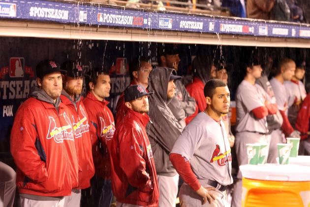 Offseason Checklist for Cardinals to Rebound After Heartbreaking NLCS Collapse