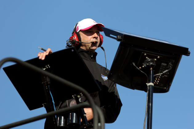 NASCAR: 5 Crew Chiefs Who Have the Biggest Impact on Their Team's Success