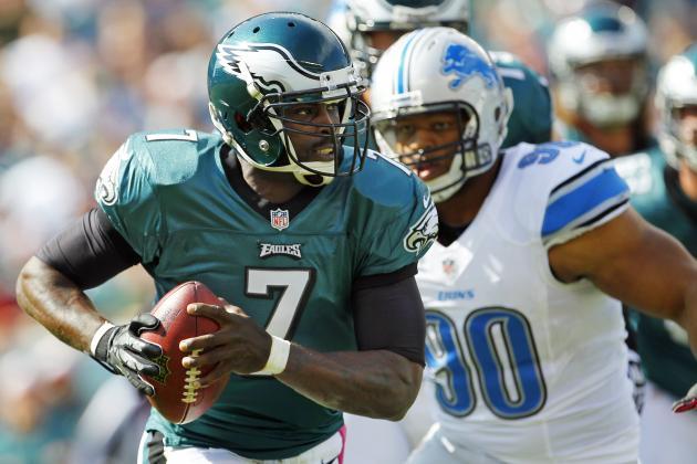 Philadelphia Eagles: How the Eagles Can Still Save Their Season