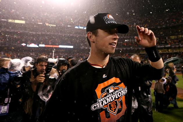 2012 World Series: 7 Players Most Likely to Win the Series MVP Award