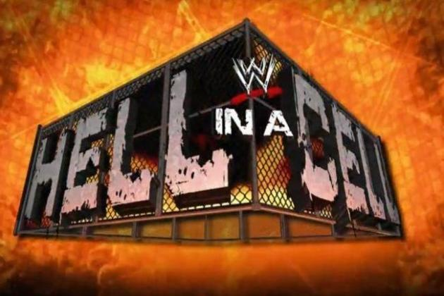 WWE Hell in a Cell 2012: 10 Storylines That Need to Be Addressed