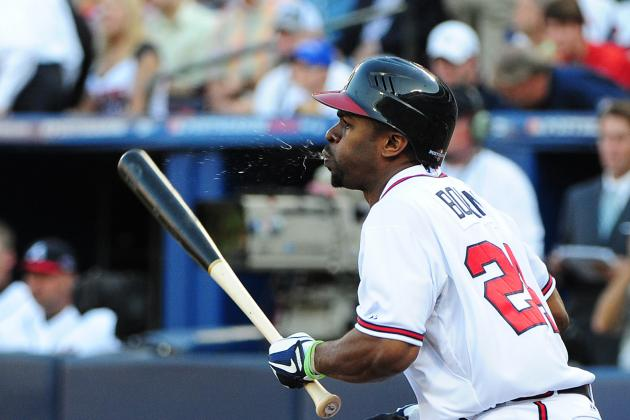 Braves' 5 Biggest Needs Heading into Free Agency