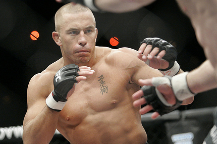 UFC Fighters Who Don't Live Up to Their Nicknames