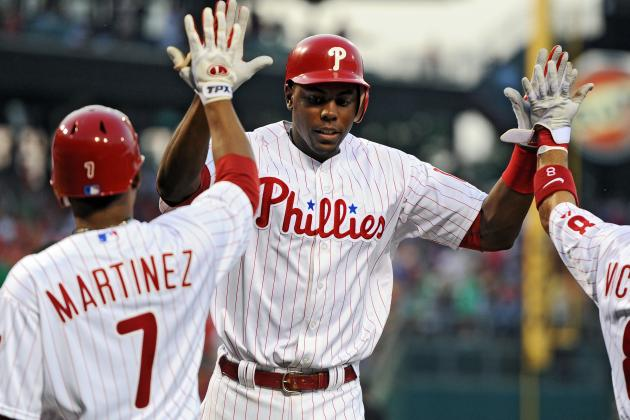 Philadelphia Phillies: 5 Players Who Should Be Replaced This Offseason