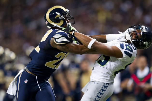 Seattle Seahawks: 5 Most Disappointing Players Through the First Half