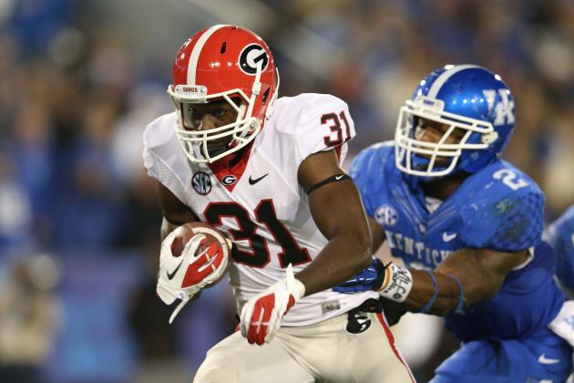 Georgia vs. Florida: What Bulldogs Must Do to Pull off Big Upset