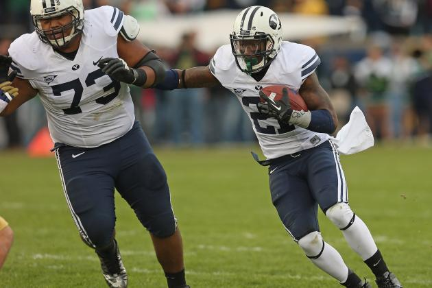 BYU Football: 5 Keys to the Game vs. Georgia Tech