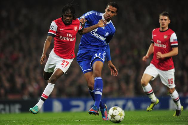 Arsenal 0-2 Schalke: 6 Things We Learned