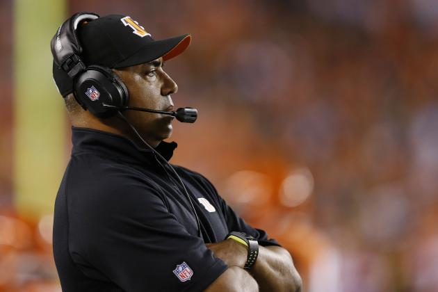 Cincinnati Bengals: 5 Bye Week Adjustments to Consider