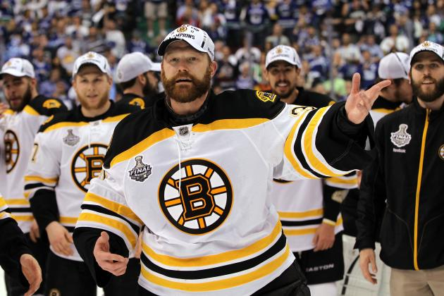 Boston Bruins: 4 Reasons the Lockout Makes Tim Thomas' Return More Likely