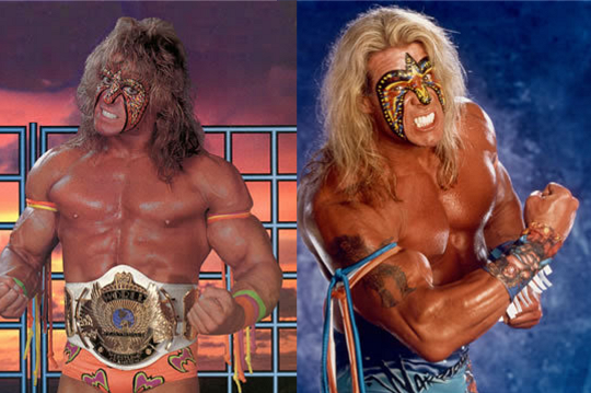 Lex Luger, Ultimate Warrior: 5 Wrestling Conspiracies That Won't Go Away