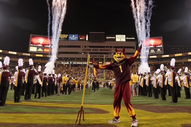 Arizona State Football: 7 Reasons the Sun Devils Will Win the Pac-12 South