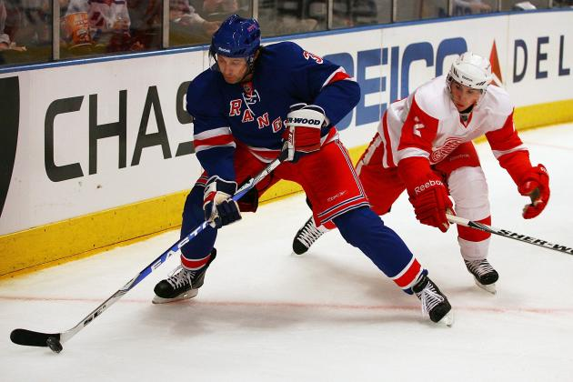 Detroit Red Wings: 5 Most Valuable Prospects in Their North American System