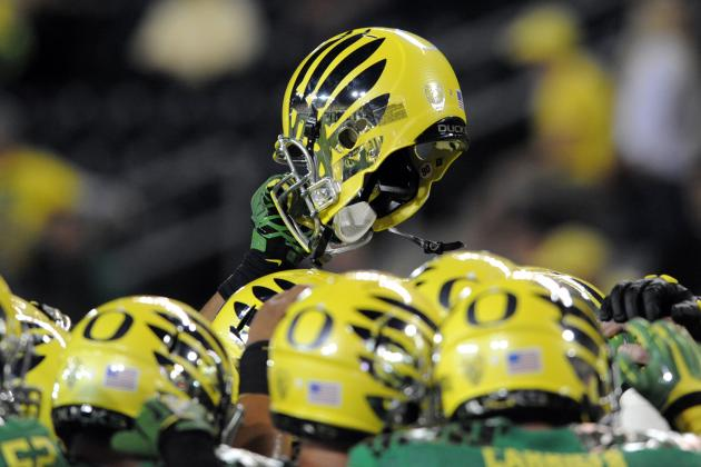 Oregon Football 2012: Keys to Victory over No. 9 USC
