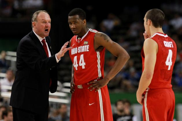 Ohio State Basketball: 6 Biggest Sells Thad Matta Can Make to Buckeye Recruits