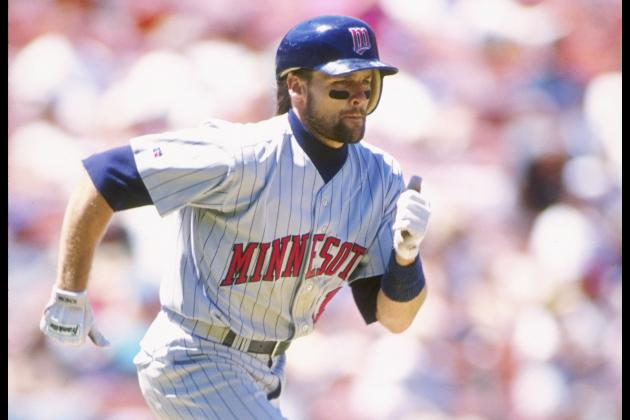Ranking the Top 10 Rookies in Minnesota Twins' History