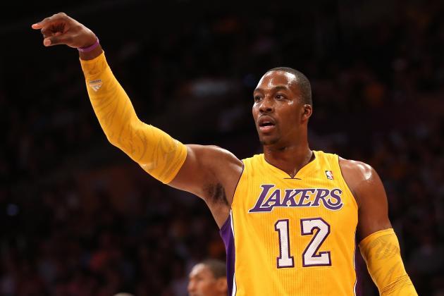 5 NBA Teams Facing 'Championship or Bust' Season in 2012-13