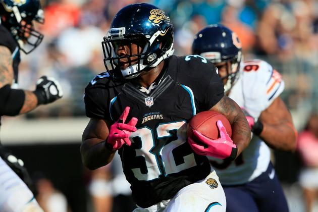 NFL Week 8 Injury Report: Forecasting Impact on Fantasy Football