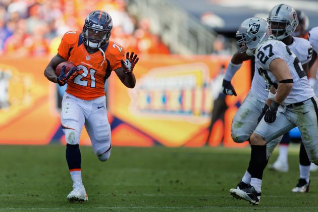 10 Players Who Must Step Up for the Denver Broncos to Earn a Playoff Berth