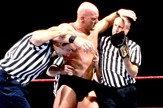 The 10 Most Devastating Injuries in WWE History
