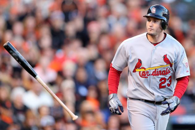 St. Louis Cardinals: 7 Reasons Fans Should Feel Good About 2012