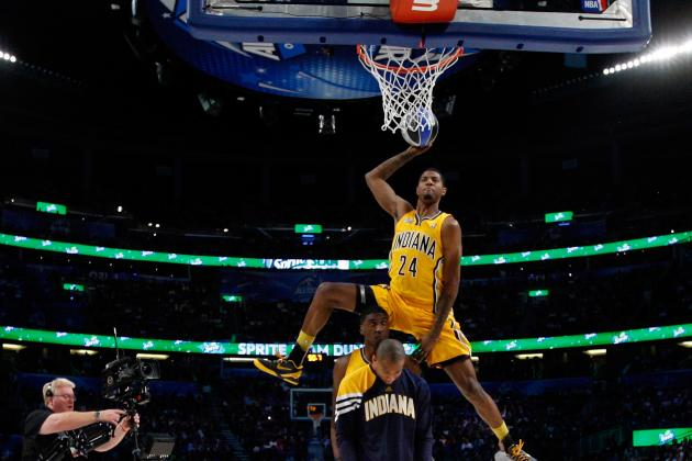 Indiana Pacers: Top 5 Dunkers in Pacers History