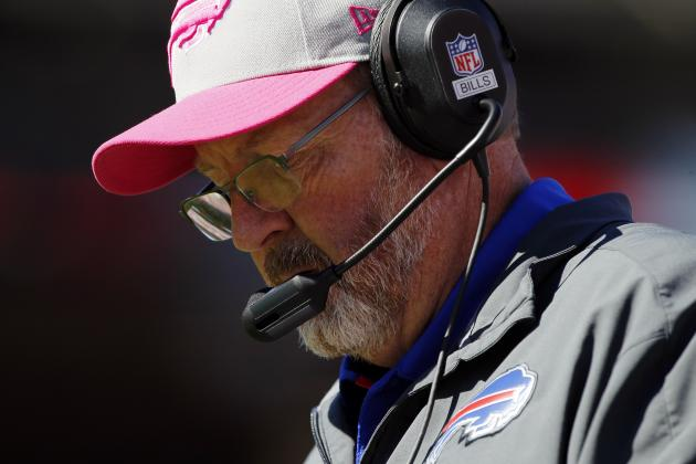 3 Reasons Buffalo Bills Should Already Be Focusing on Next Year