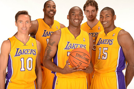 Los Angeles Lakers: Pros and Cons of Their Star-Studded Lineup