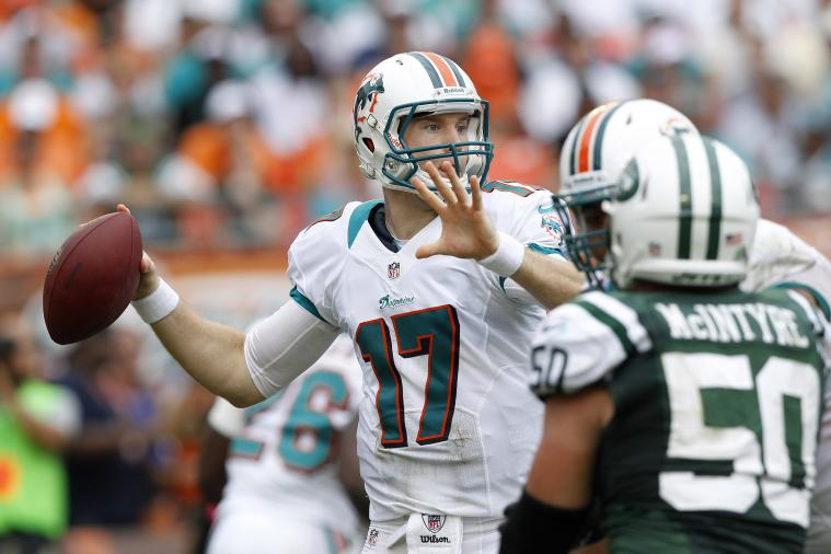 Miami Dolphins vs. New York Jets: Why Miami Will Prevail in the Meadowlands