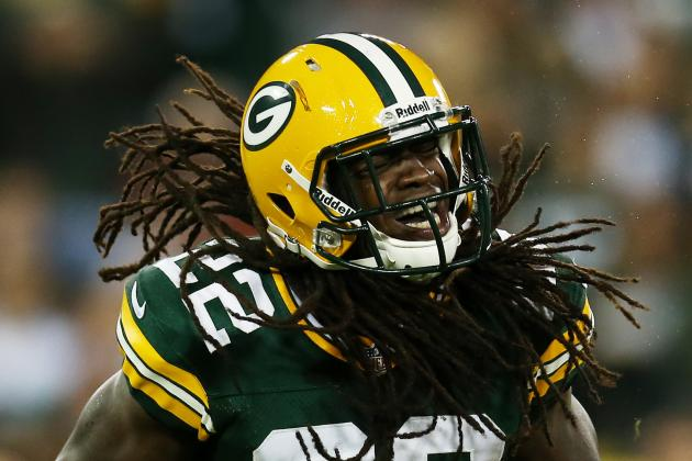Green Bay Packers: Who Is the Best Option to Replace Woodson?