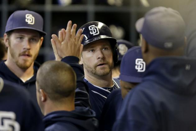 5 San Diego Padres Players to Build Around for the Next Decade