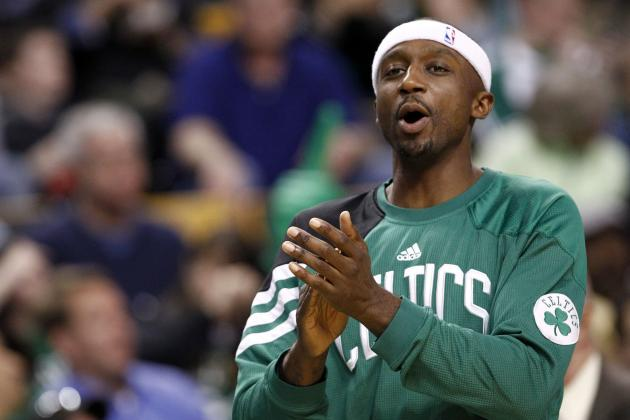 Boston Celtics 2012-13 Season: The Deepest Team in the NBA