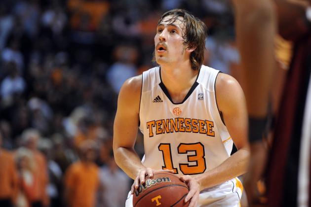 Tennessee Basketball: 6 Keys to a Successful Vols Season