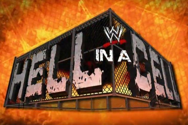 CM Punk, Ryback, Dolph Ziggler and 5 Bold Predictions for WWE Hell in a Cell