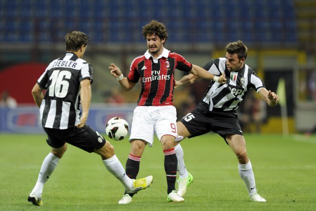 AC Milan: Will Injury-Prone Rossoneri Forward Alexandre Pato Ever Come Good?